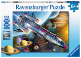 Ravensburger Mission in Space 100 piece jigsaw - educationaltoys.ie