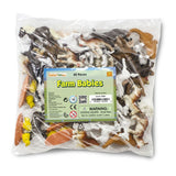 Safari Bag Baby Animals 48 pieces - educationaltoys.ie