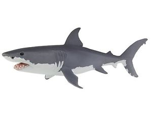 Great White Shark - educationaltoys.ie