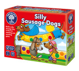 Silly Sausage Dogs - educationaltoys.ie