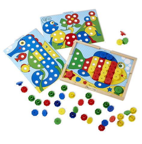 Snap and Sort Colour Match - educationaltoys.ie