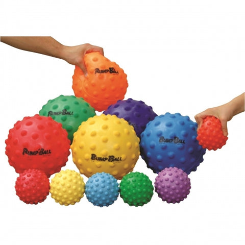 Spordas Set 6 Slomo Balls 10cm - educationaltoys.ie