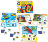 Orchard Toys Superhero Lotto - educationaltoys.ie