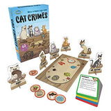 Thinkfun Cat Crime - educationaltoys.ie