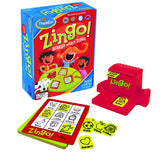 Thinkfun Zingo Words Game - educationaltoys.ie