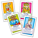 Times Tables Heroes - educationaltoys.ie