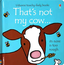 Usborne That's Not My Cow - educationaltoys.ie