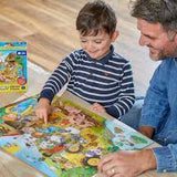 Orchard Toys Who's On The Farm - educationaltoys.ie