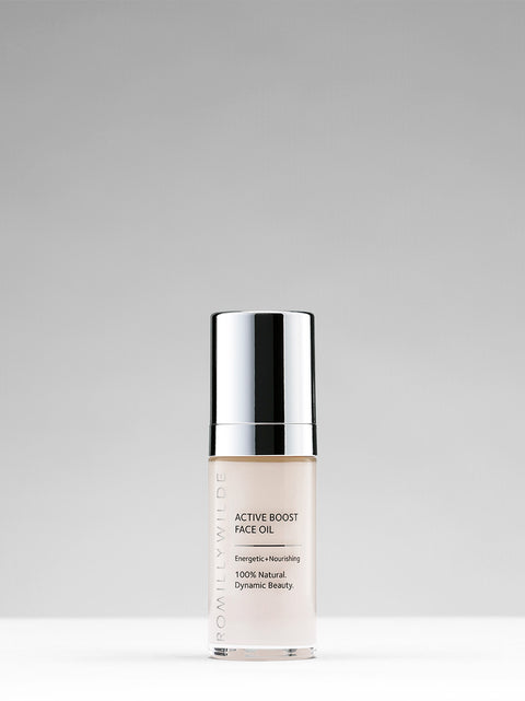 Active Boost Face Oil