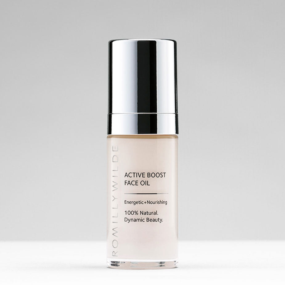 Light + Energy Serum Cleanser