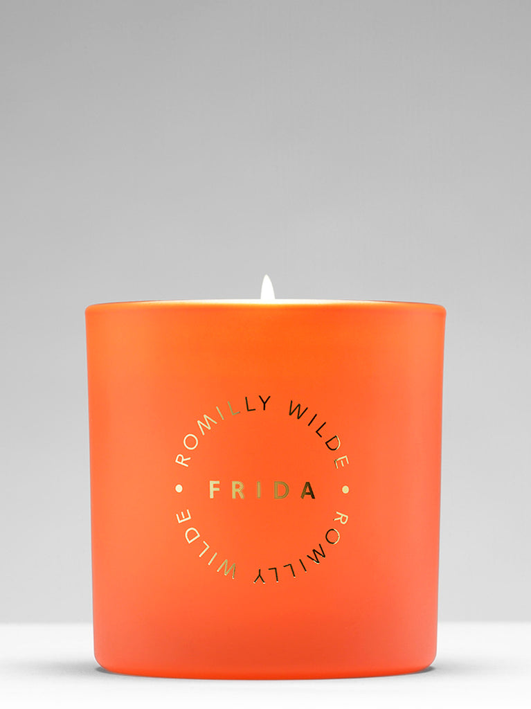 Large Frida Candle | 65 Hour Burn Time
