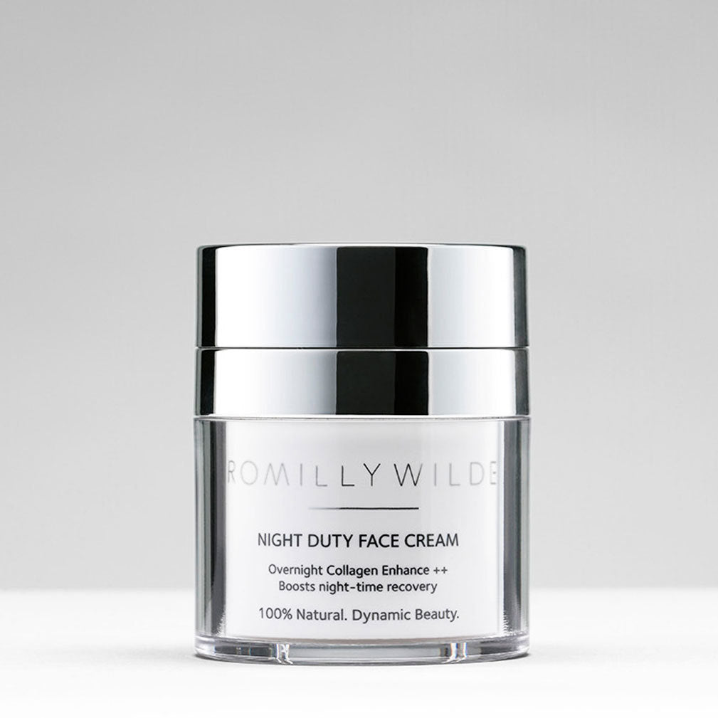 Night Duty Face Cream