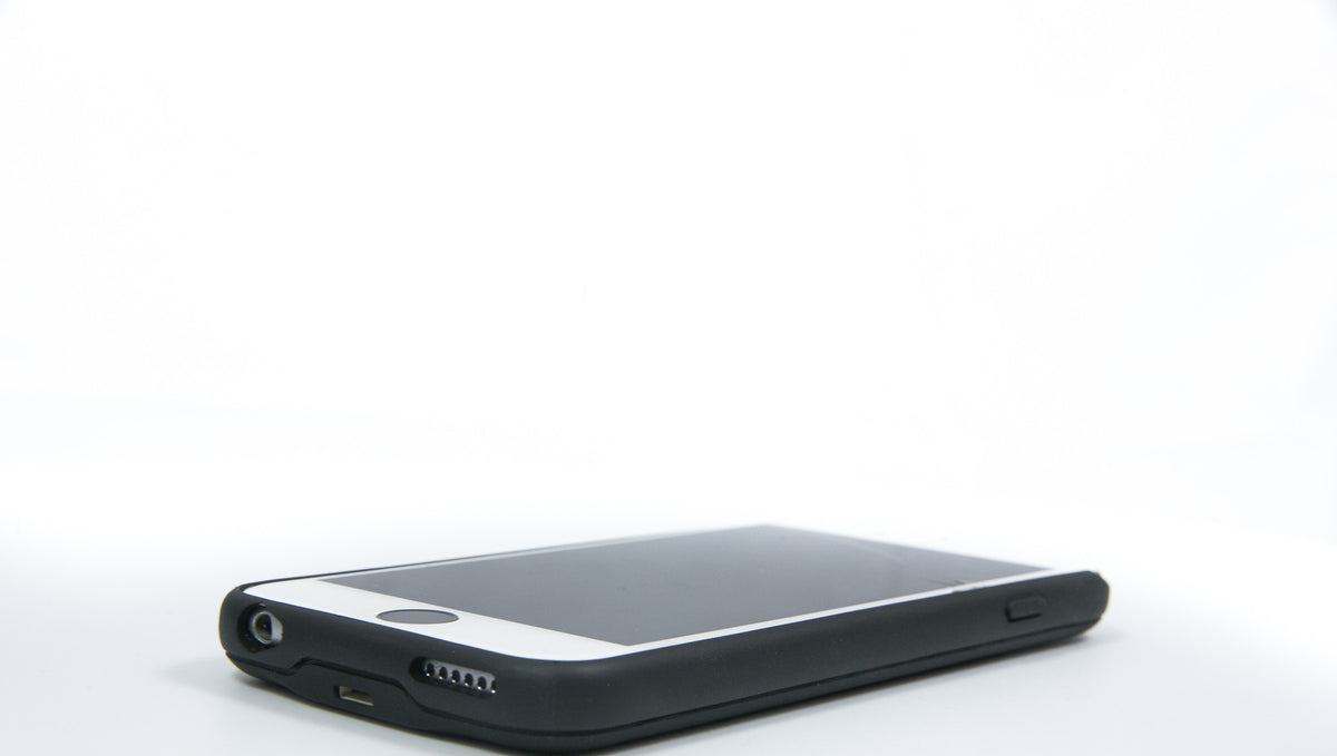 Here's why you should consider getting a charger case for your iPhone