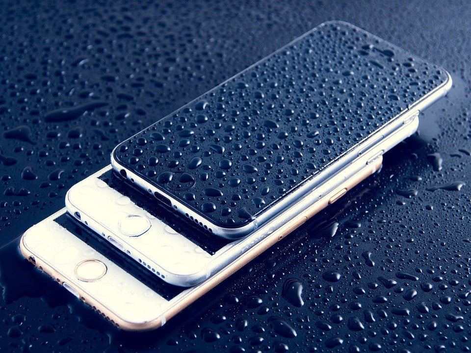 Just how waterproof is the iPhone 7?
