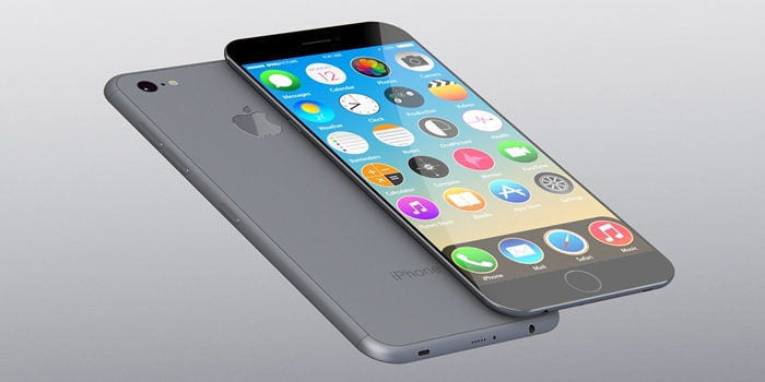 The new iPhone will have a curved screen