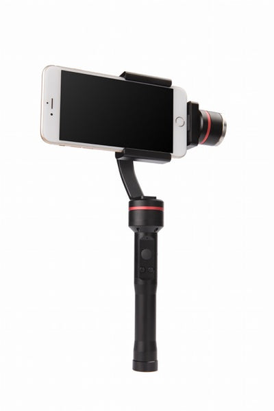 Phinexi 3-Axis Professional Gimbal Stabilizer Smartphone & GoPro
