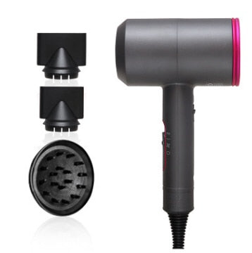 2000W Professional Hair Dryer High Power Styling Tools Blow Dryer Hot and Cold EU Plug Hairdryer 220-240V Machine  hammer dryer