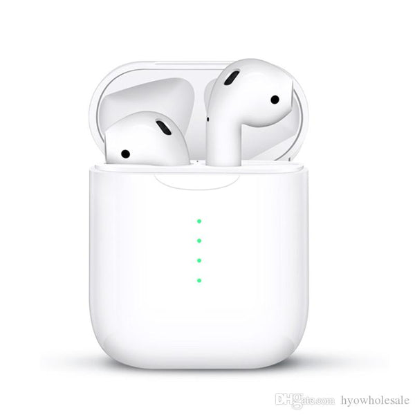 Phinexi Stereo Wireless Earpods pXi10 Apple iOS compatible wireless earphones Siri