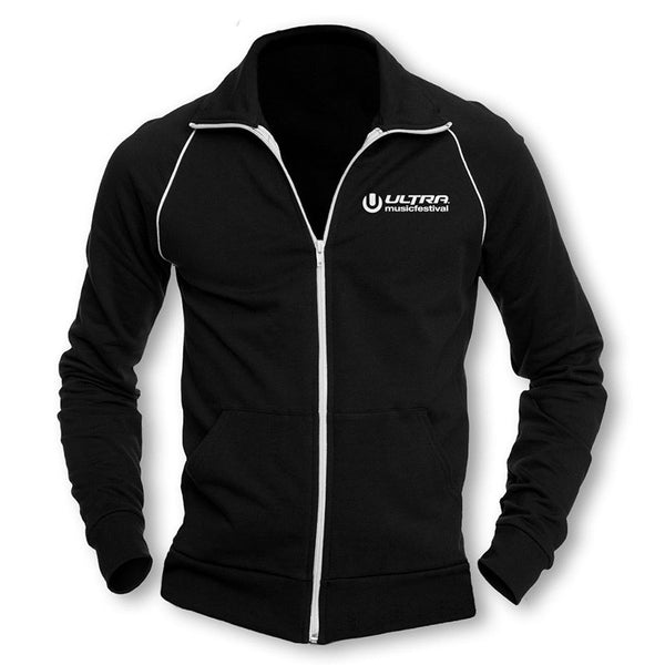 Jacket - Ultra_Black