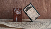 Load image into Gallery viewer, Jieyanow Atelier - Garden of Inspiration Rubber Stamp // Geranium