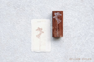 Into the Wild Rubber Stamp Set II