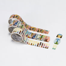 Load image into Gallery viewer, Bande Dog Masking Roll Sticker