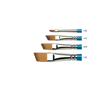 Winsor & Newton Cotman Series 667 (Angled) Brush