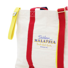 Load image into Gallery viewer, Bingka Malaysia Day Tote