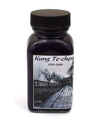 Noodler's Fountain Pen Ink // Kung Te-Cheng