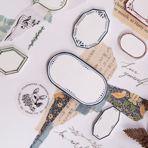 Loi Design Collect Beautiful Moments Washi Tape