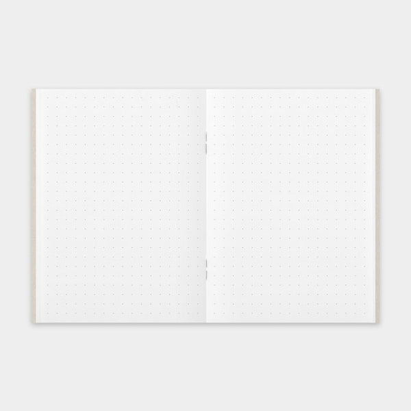 TRAVELER'S Notebook 014 Dot Grid Refill // Passport