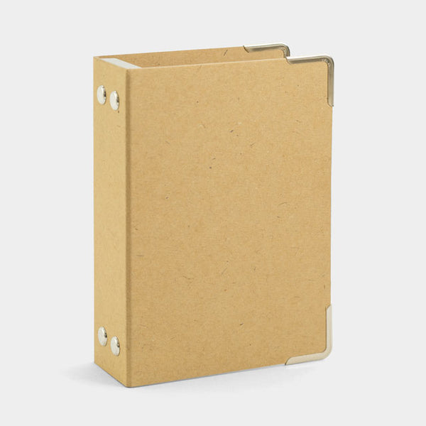 TRAVELER'S Notebook 016 Binder Refill // Passport