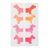 Film Index Sticky Notes | Dog
