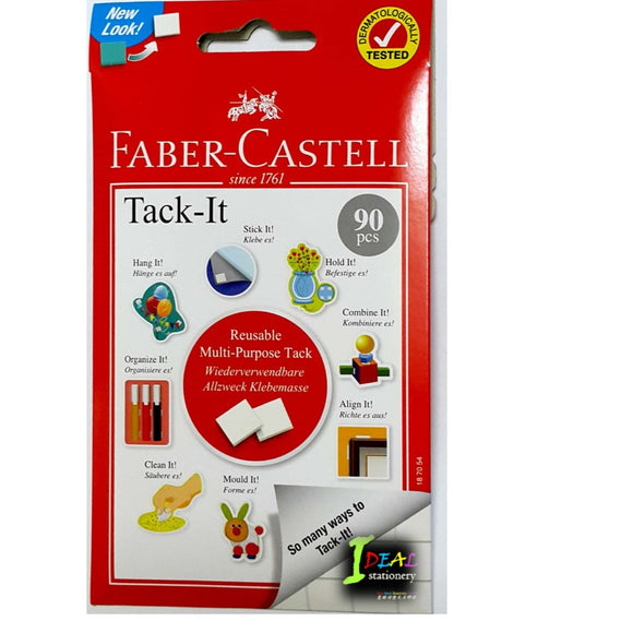 Faber-Castell White Tack-It