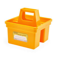 Load image into Gallery viewer, PENCO Storage Caddy (Small) // Yellow