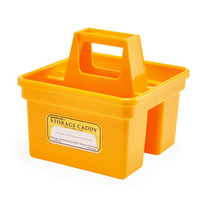 PENCO Storage Caddy (Small) // Yellow