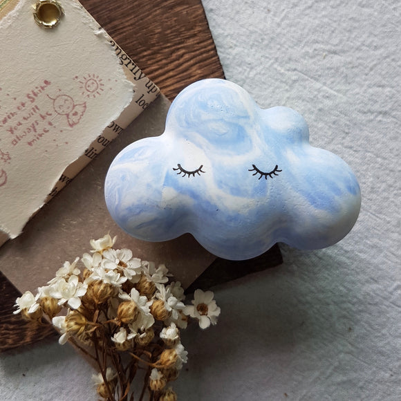 Create Rubber Stamp Collection - Cloud Fluffie