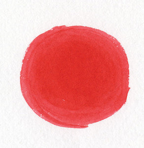 HIGGINS Pigment-Based Drawing Ink // Red