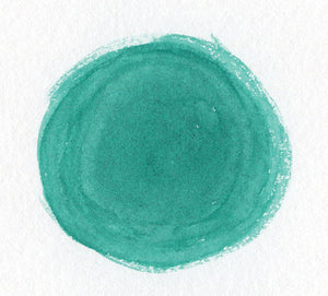 HIGGINS Pigment-Based Drawing Ink // Green