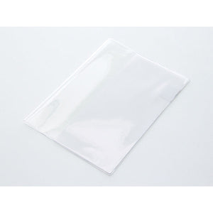 MD A5 PVC Notebook Cover  - Stickerrific