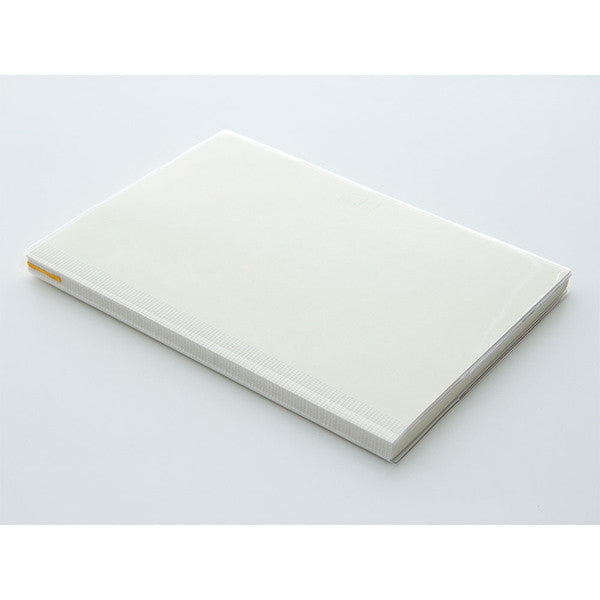 MD A5 PVC Notebook Cover