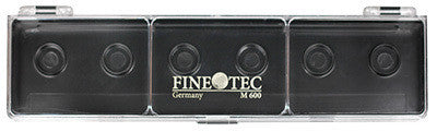 Finetec M6 Empty Box