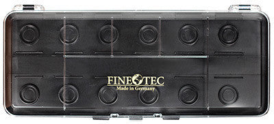 Finetec M12 Empty Box