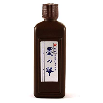 Kaimei Sumi No Hana Bokuteki Ink // 40ml