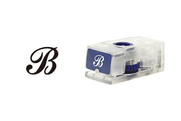 Embosser Cartridge B