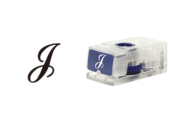 Embosser Cartridge J