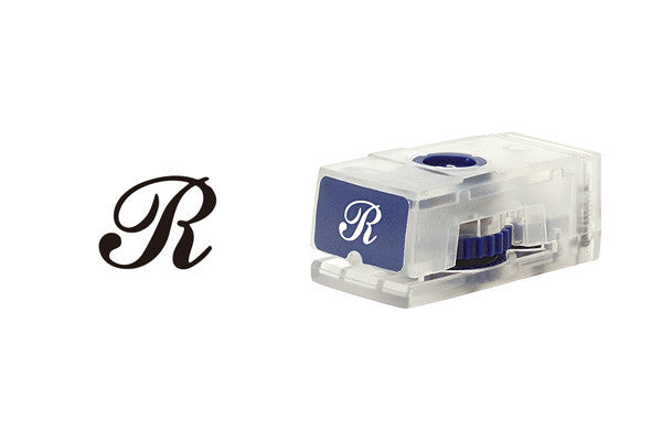 Embosser Cartridge R