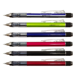 Tombow Mono Graph Mechanical Pencil // 0.3mm