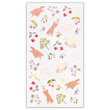 Load image into Gallery viewer, Yama Life Washi Sticker // Flying Squirrel