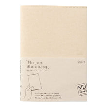 Load image into Gallery viewer, MD B6 Paper Notebook Cover